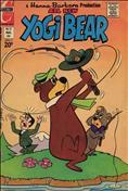 Yogi Bear (Charlton) #13