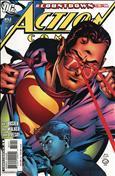 Action Comics #852