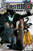 The F1rst Hero: Wednesday's Child #1 Variation A