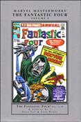 Marvel Masterworks: The Fantastic Four #4 Hardcover