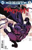 Batman (3rd Series) #18 Variation A