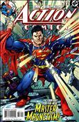 Action Comics #827