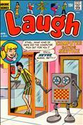 Laugh Comics #241