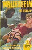 Wallestein het monster #93