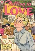 Falling in Love #11