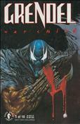 Grendel: War Child #1