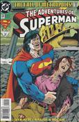 Adventures of Superman #514