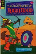 The Adventures of Robin Hood #4