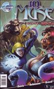 10th Muse: Revenge of Medusa #1