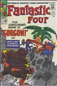 Fantastic Four (Vol. 1) #44