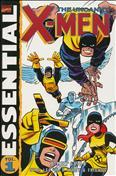 Essential Uncanny X-Men #1  - 3rd printing