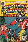 Capitaine America #33