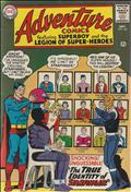 Adventure Comics #336