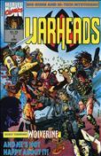 Warheads #1