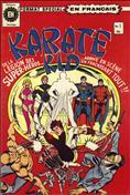 Karate Kid (Heritage) #1