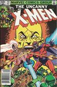 The Uncanny X-Men #161
