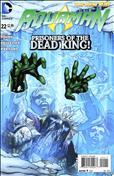 Aquaman (7th Series) #22