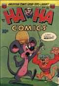 Ha Ha Comics #81