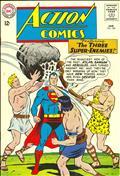 Action Comics #320