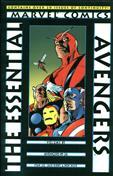 Essential Avengers #1