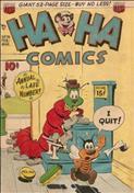 Ha Ha Comics #76