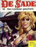 Sade, De (De Schorpioen) #56