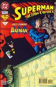 Action Comics #719