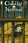 Oddly Normal (Image) #5 Variation A