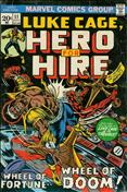 Hero for Hire #11