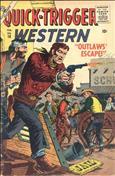 Quick-Trigger Western #16