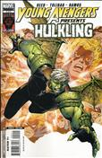 Young Avengers Presents #2