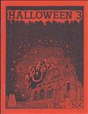 Halloween Comix Mini-Comic #3