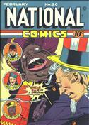National Comics #20