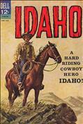 Idaho #1