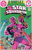All-Star Squadron Annual #1