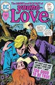 Young Love (DC) #116