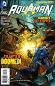 Aquaman (7th Series) #23