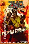 ZMD: Zombies of Mass Destruction Book #1