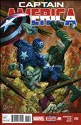 Captain America (7th Series) #13