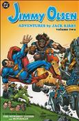 Jimmy Olsen: Adventures by Jack Kirby #2