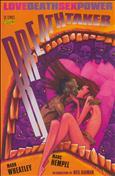 Breathtaker Book #1