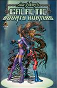 Galactic Bounty Hunters (Jack Kirby's…) #3