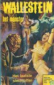 Wallestein het monster #69