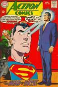 Action Comics #362