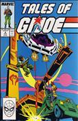 Tales of G.I. Joe #8