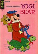 Yogi Bear (Gold Key) #20