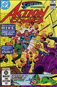 Action Comics #533