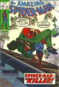 The Amazing Spider-Man #90