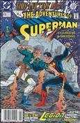 Adventures of Superman #478
