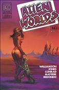 Alien Worlds #1